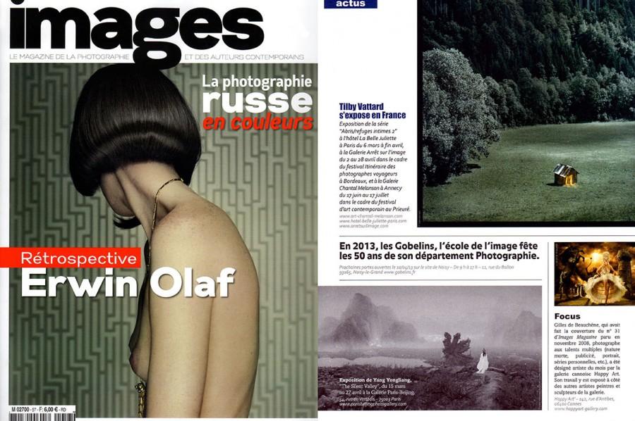 Images magazine 57