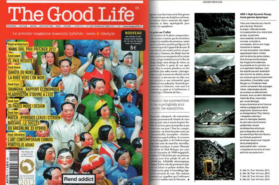The Good Life 05