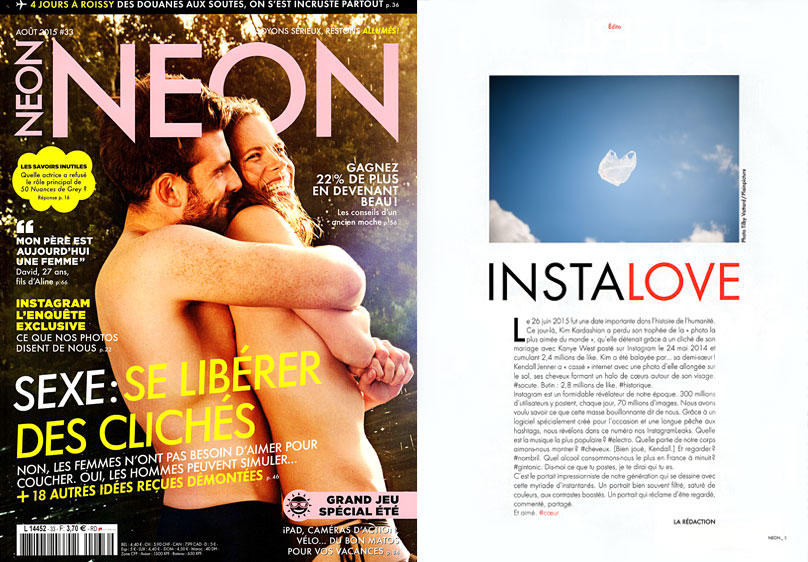 Neon magazine 33